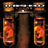 Threshold: Clone (Definitive Edition) (Neon Or [Vinyl LP] (Vinyl)