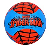 #2: STC Spiderman Football size-3