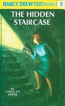 Nancy Drew 02: The Hidden Staircase