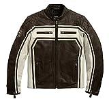 Harley-Davidson Lederjacke, Dash Size XXL