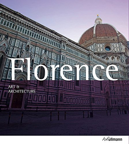 Art & Architecture: Florence by Rolf C. Wirtz (2013-03-15) thumbnail