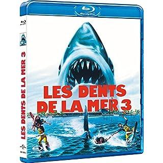 Les Dents de la mer 3 [Blu-ray 3D compatible 2D]