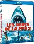 Les Dents de la mer 3 [Blu-ray 3D & 2D]