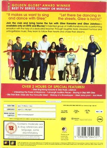 Glee - Season 1  DVD