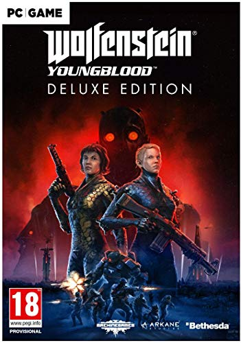 Wolfenstein Youngblood - Edición Deluxe PC
