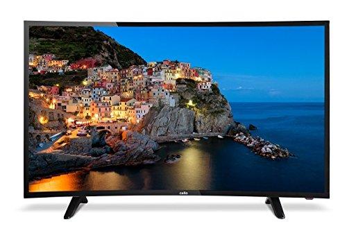 Cello C40227DVBT2 40 -inch LCD 1080 pixels 50 Hz TV