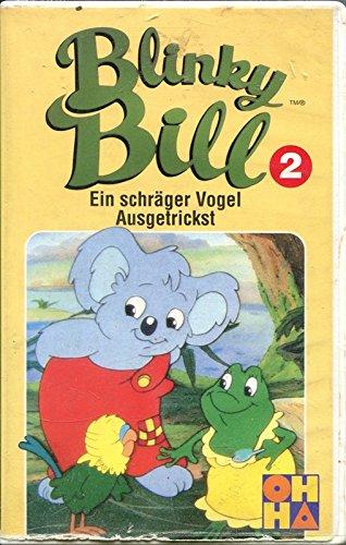 Blinky Bill 2 - Ein schräger Vogel / Ausgetrickst