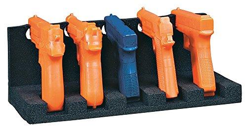 Profirst Waffenhalter WH 5 Waffenständer für Kurzwaffen Pistolen Revolver