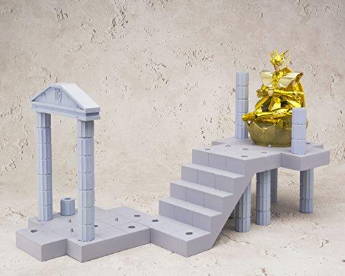 Saint Seiya Shaka Armadura de Virgo Figura, 10 cm (Bandai BDISS052081) 3