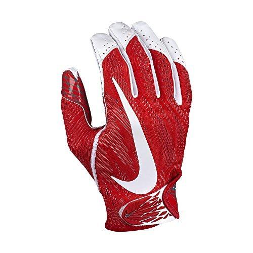 Nike Vapor Knit 2 Receiver Handschuhe - rot Gr. M