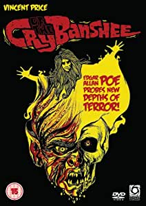 Cry of the Banshee [DVD] [1970]