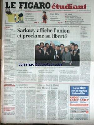 figaro-etudiant-no-18760-du-29-11-2004-sarkozy-affiche-lunion-et-proclame-sa-liberte-banque-dexia-en