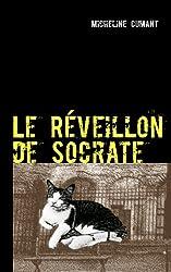 Le Réveillon de Socrate: Le détective ... c'est le chat !