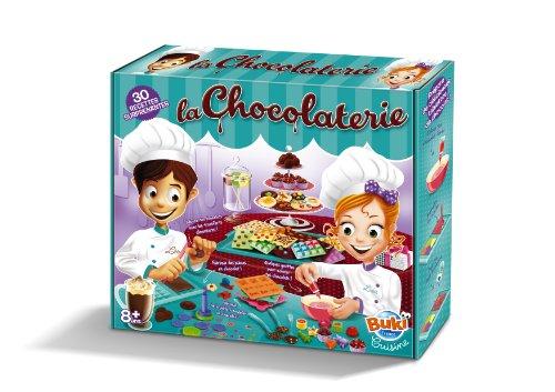 Buki - 7066 - la Chocolaterie - 30 Recettes