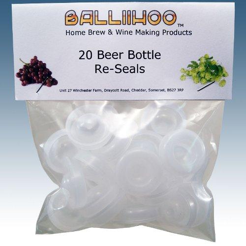 home-brew-balliihoor-beer-bottle-reseals-clear-x-20