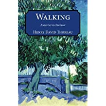 Walking: Annotated Edition