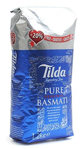 Tilda Basmati Reis
