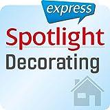 Spotlight express - Mein Alltag: Wortschatz-Training Englisch - Tapezieren und streichen