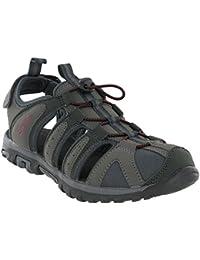 Hi-Tec - Zapatos de tacón  hombre
