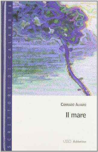 Il mare por Corrado Alvaro