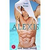 Alexis (Serie Dioses Griegos nº 1)