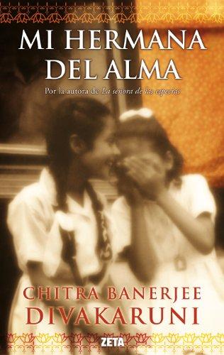 Mi hermana del alma / Sister of My Heart (Hardcover - Spanish)