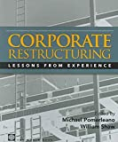 [(Corporate Restructuring : International Best Practices - Lessons from Experience)] [Edited by Michael Pomerleano] published on (April, 2005)