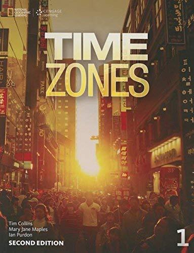 Time Zones. Alumno 1