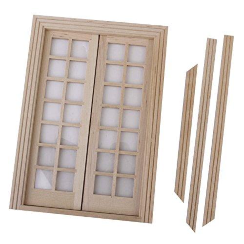 1-12-casa-de-mnecas-en-miniatura-de-color-madera-exterior-de-madera-de-la-puerta-28-del-panel