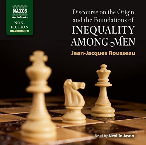Discourse On The Origin [Neville Jason] [NAXOS AUDIO BOOKS: NA0205]