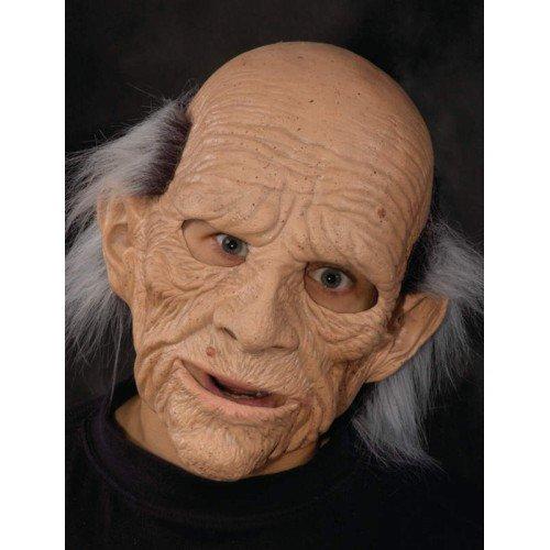Mask Head Geezer