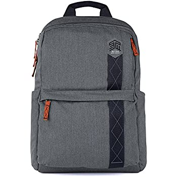 STM Banks backpack Polyester Grey
