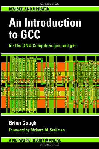An Introduction to GCC por Brian J Gough