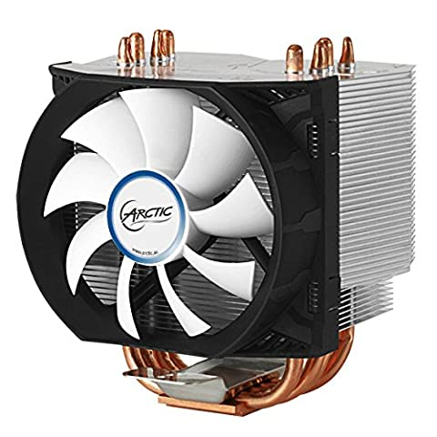 ARCTIC Freezer 13 - 200 Watt Multicompatible Low Noise CPU Cooler for AMD and Intel Sockets with pre-applied MX-4 High Performance Thermal