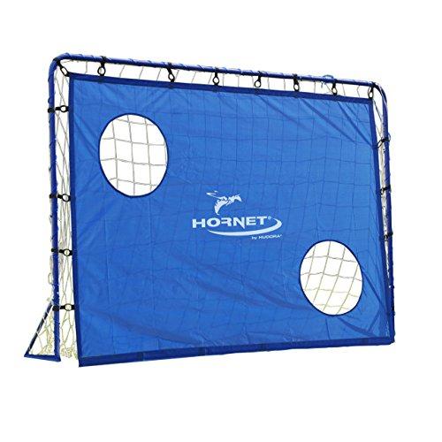 Hornet Fußballtor Kick It mit Torwand