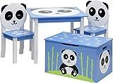 IB-Style - Kindersitzgruppe PANDA