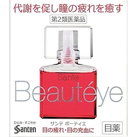 E36 Japan Sante Beauteye Anti-Aging Advanced Eye Drops 12ml