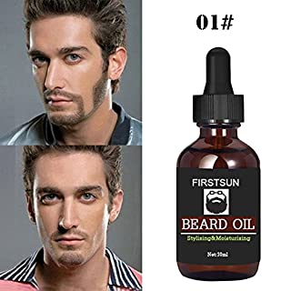 Feytuo for Women Hair Beard Growth Thicker Essence Mustache Fast Grow Eyebrow Essence 2019 New Design Decoration Sexy Vintage Fashion Girlfriend Gift Party 30ML