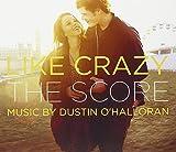 Songtexte von Dustin O'Halloran - Like Crazy