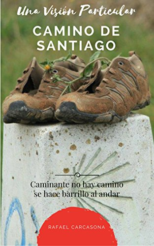 UNA VISION PARTICULAR DEL CAMINO: REFLEXIONES DEL CAMINO DE SANTIAGO