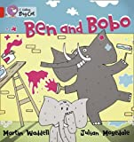 Ben and Bobo: Band 02B/Red B (Collins Big Cat)