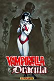 Vampirella Vs Dracula