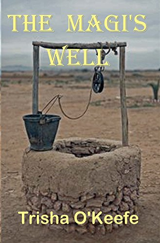 The Magi's Well As she watched a pharaoh's solar boat emerge from two thousand years of sand, something - a sound, a movement, made Trevy Evans look to her left.  For an eternity of seconds, her mind was wiped clean of thought as a man fell slowly fr...