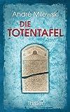 Die Totentafel (Heather Bishop)