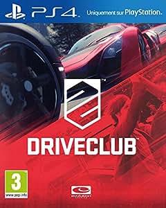 Driveclub - PlayStation 4 - [Edizione: Francia]
