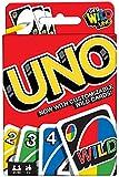 UNO Card Game (2013 Refresh) Y3365 UNO Card 2013 Refresh Edition Game