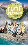 Fünf Freunde verfolgen die Strandräuber (Einzelbände, Band 14)