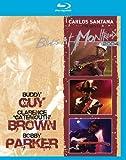 Santana Carlos - Plays blues at Montreux 2004