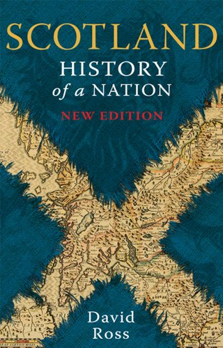 Scotland: History of a Nation por David Frost