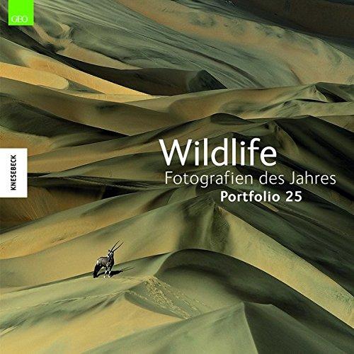 Wildlife Fotografien des Jahres - Portfolio 25 -
